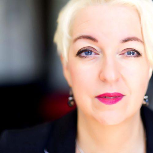 Sabine Giza