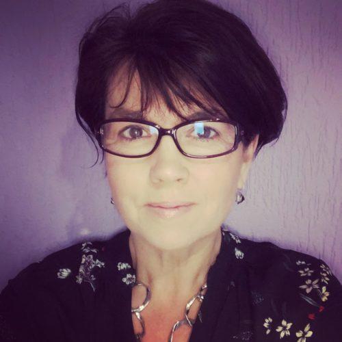 Claudia Doron
